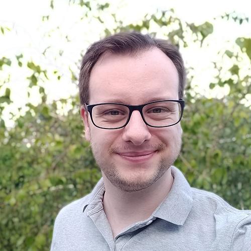Julien Portret 2